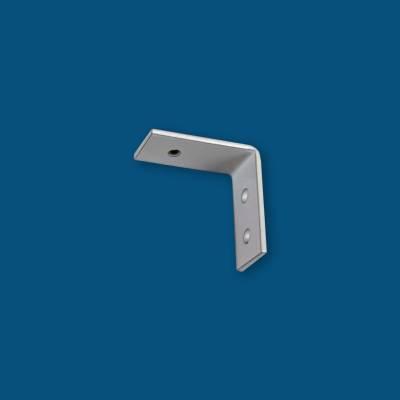Store Californien Trapèze Filtrant Blanc Rayé VO173