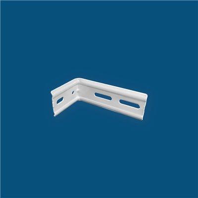 Store Californien Trapèze Filtrant Rouge Cerise TP318