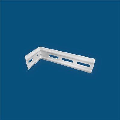 Store Californien Trapèze Filtrant Rouge Grenat TP326