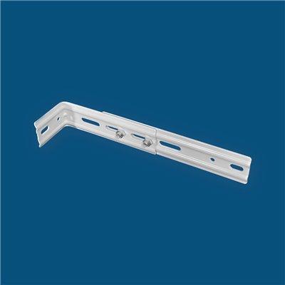 Store Californien Trapèze Filtrant Violet Clair TP319
